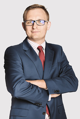 Michał Chrakowiecki